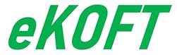 eKOFT Logo